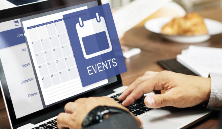 Dịch vụ cập nhật các chương trình sự kiện