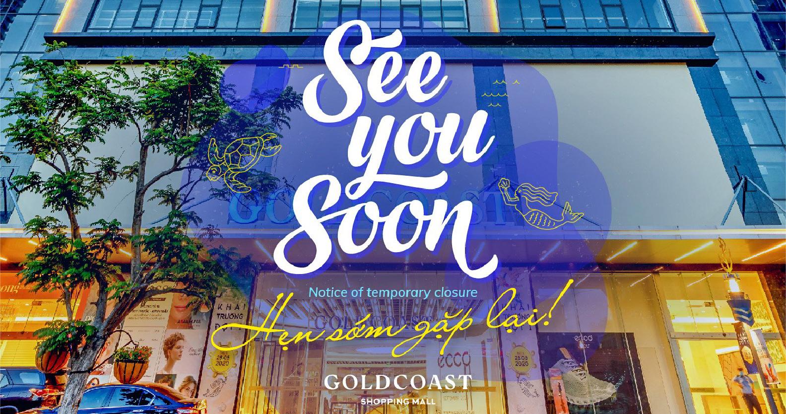 Gold Coast Mall Nha Trang