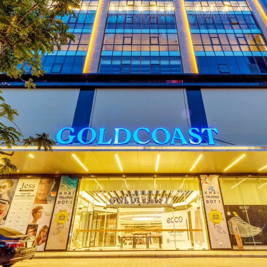 Gold Coast Mall - Hành trình 1 năm nỗ lực và kiên trì !
